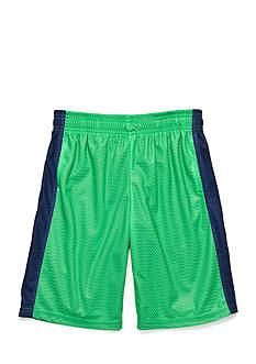 JK Tech™ Mesh Shorts Boys 8-20