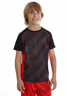 JK Tech™ Printed Raglan Tee Boys 8-20
