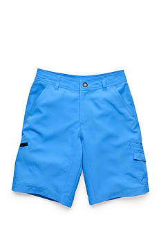 J Khaki™ Fishing Cargo Short Boys 8-20