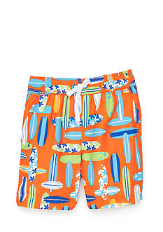 J Khaki™ Swim Trunks Boys 4-7