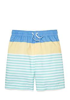 J Khaki™ Swim Trunks Boys 8-20