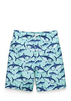 J Khaki™ Novelty Swim Trunk Boys 8-20