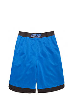 Reebok Mesh Shorts Boys 8-20