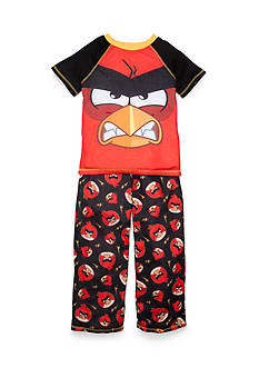 Little Boys Pajamas