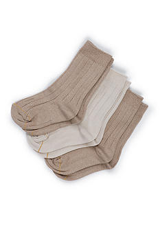 Gold Toe 3 Pack Dress Sock - Boys 8-20