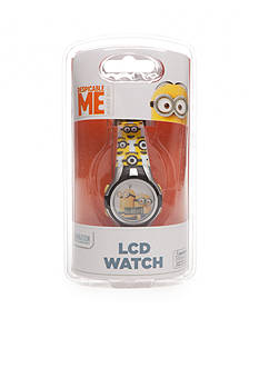 Despicable Me™ Minions LCD Watch
