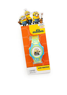 Despicable Me™ Minions Stuart Watch Boys 4-20