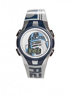 Star Wars R2D2 LCD Watch Boys 4-20