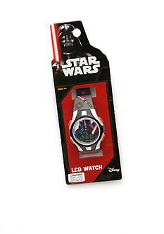 Star Wars Darth Vader Watch Boys 4-20