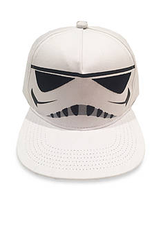 Star Wars Stormtrooper Adjustable Baseball Cap Boys 4-20