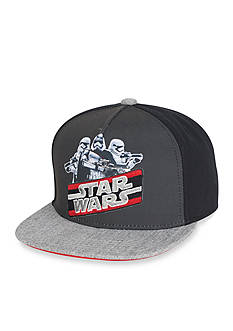 Star Wars Captain Phasma and Stormtroopers Adjustable Baseball Cap Boys 4-20