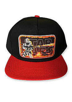 Star Wars Flametrooper Adjustable Baseball Cap Boys 4-20