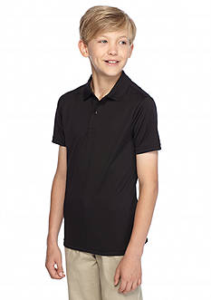 Nautica Uniform Active Polo Shirt Boys 8-20