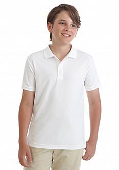 Nautica Uniform Active Polo Shirt Boys 8-20