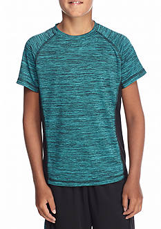 JK Tech™ Space-Dyed Active Tee Boys 8-20