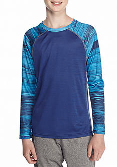 JK Tech™ Space-Dye Tee Boys 8-20
