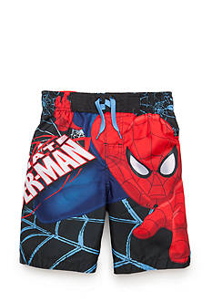 Marvel™ Character Swim Trunks Boys 4-7