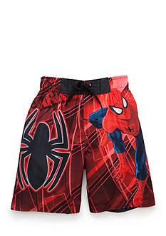 Marvel™ Character Swim Trunks Boys 4-7