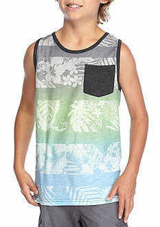 Ocean Current Luciano Tank Boys 8-20