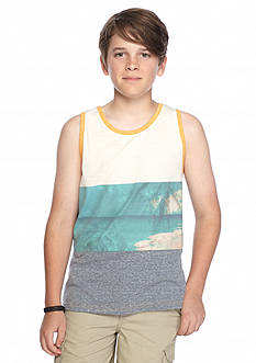 Ocean Current San Juan Tank Top Boys 8-20