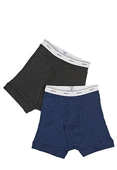 Jockey Boxer Brief Boys 8-20