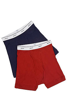 Jockey Boxer Brief Boys 4-7
