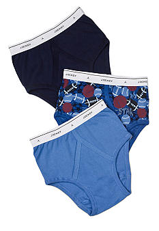 Jockey Sport Briefs Underwear Boys 4-7