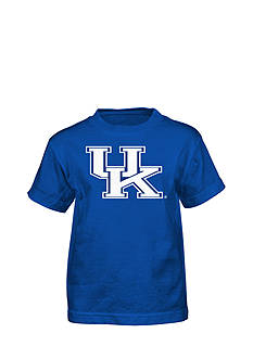 Gen2 Kentucky Wildcats Primary Logo Tee Boys 4-7
