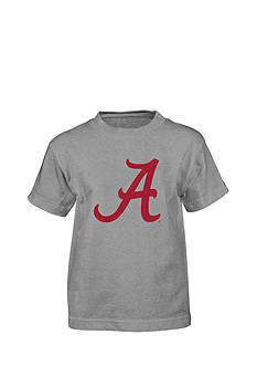 Gen2 Alabama Crimson Tide Primary Logo Tee Boys 4-7