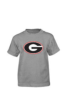 Gen2 Georgia Bulldogs Primary Logo Tee Boys 4-7