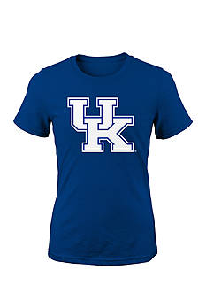Gen2 Kentucky Wildcats Primary Logo Tee Girls 7-16