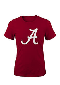 Gen2 Alabama Crimson Tide Primary Logo Tee Girls 7-16