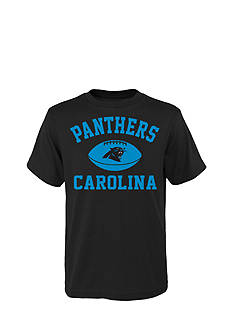 Carolina Panthers Standard Issue Tee Boys 8-20