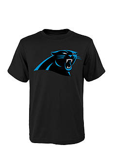 Carolina Panthers Primary Logo Tee Boys 8-20