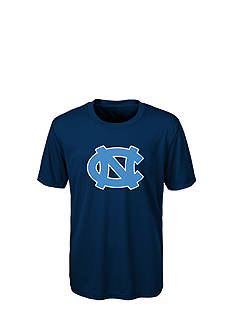 Gen2 UNC Tar Heels Performance Tee Boys 8-20