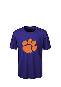 Gen2 Clemson Tigers Performance Tee Boys 8-20