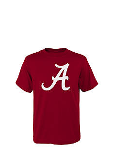 Gen2 Alabama Crimson Tide Primary Logo Tee Boys 8-20