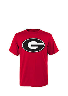 Gen2 Georgia Bulldogs Primary Logo Tee Boys 8-20