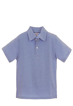 Kitestrings Knit Polo Shirt Boys 4-7