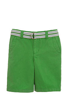 Kitestrings Flat Front Short Boys 4-7