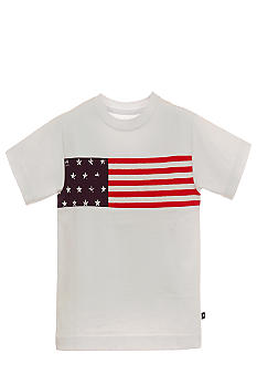Kitestrings Flag Tee Boys 4-7
