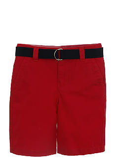 Kitestrings Flat Front Shorts Boys 4-7