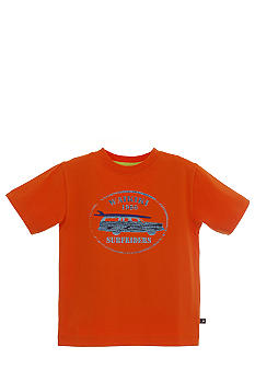Kitestrings Waikiki Car Tee Boys 4-7