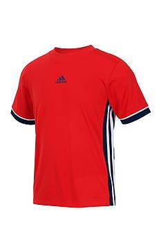 adidas Clima Soccer Shirt Boys 4-7