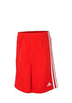 adidas Basic Mesh Shorts Boys 4-7