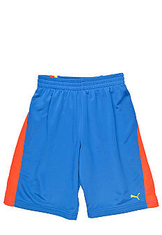 Puma Form Stripe Short Boys 8-20