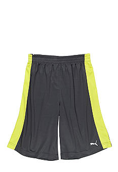 Puma Pieced Short Boys 8-20