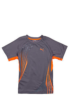 Puma Performance Tee Boys 4-7