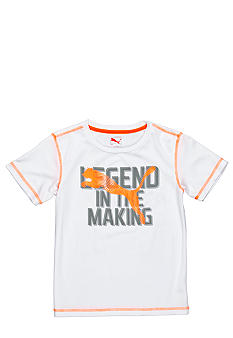 Puma Legend Tee Boys 4-7