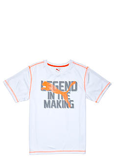 Puma Legend Tee Boys 8-20